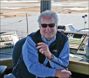 Braxton Freeman, Air Traffic Manager