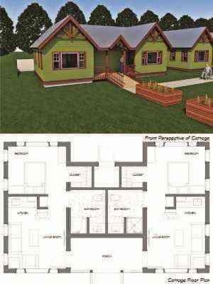 travis house
