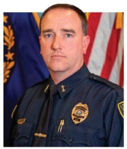 Deputy Chief Phil Roberts